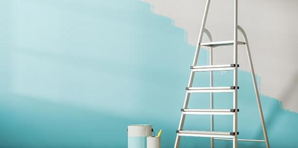 Peinture intérieure Lisieux